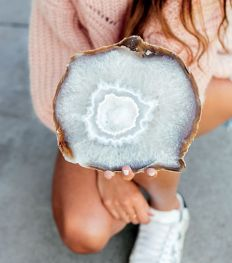 Lithotherapie: welke krachten hebben stenen nu echt?