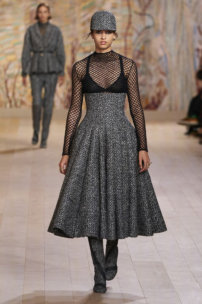 Paris Haute Couture Week: de mooiste looks om bij weg te dromen - 1