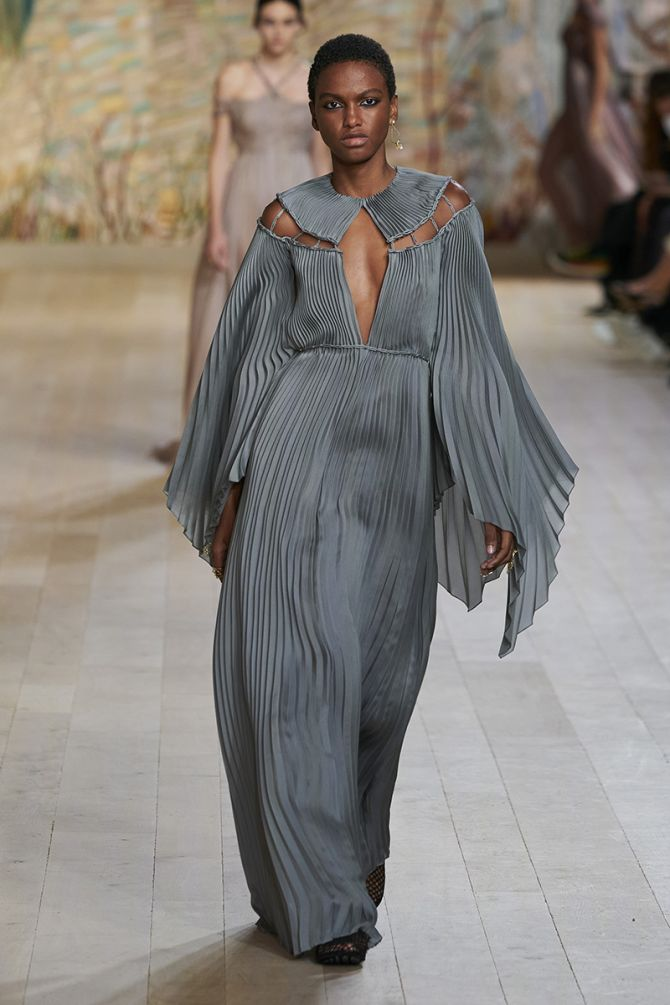 Paris Haute Couture Week: de mooiste looks om bij weg te dromen - 2
