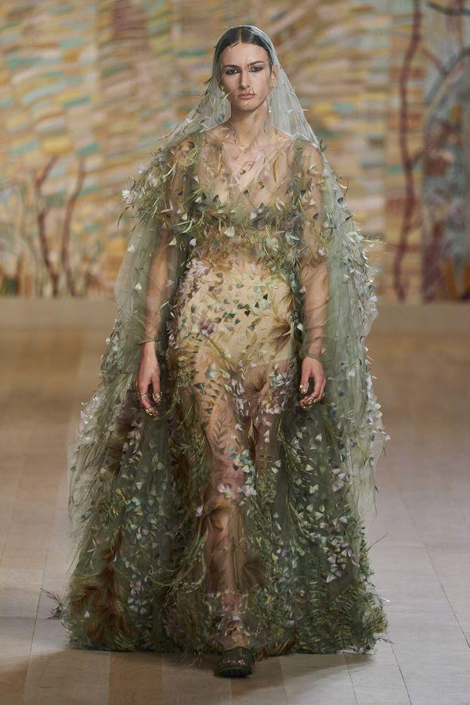 Paris Haute Couture Week: de mooiste looks om bij weg te dromen - 3