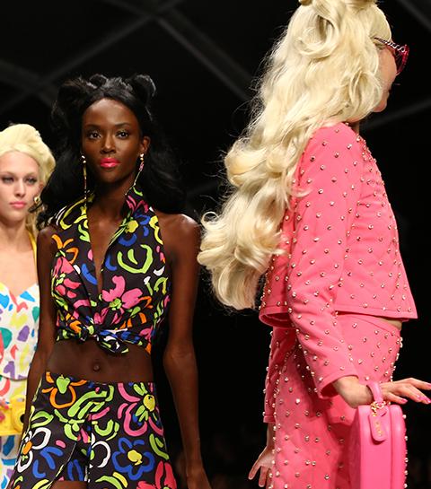 6 Netflix-series en -documentaires voor fashionista's