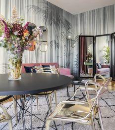 Binnenkijken: zo ziet Chiara Ferragni's kantoor van 'The Blonde Salad' eruit