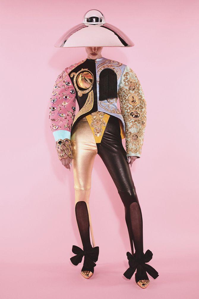 Paris Haute Couture Week: de mooiste looks om bij weg te dromen - 7