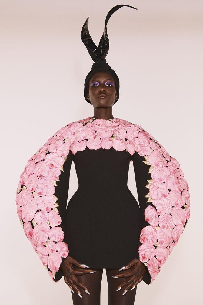 Paris Haute Couture Week: de mooiste looks om bij weg te dromen - 8
