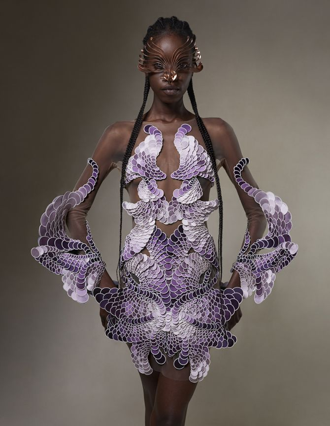 Paris Haute Couture Week: de mooiste looks om bij weg te dromen - 15