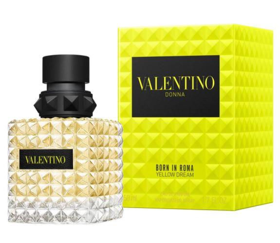 born in rome valentino valentijn geuren dames