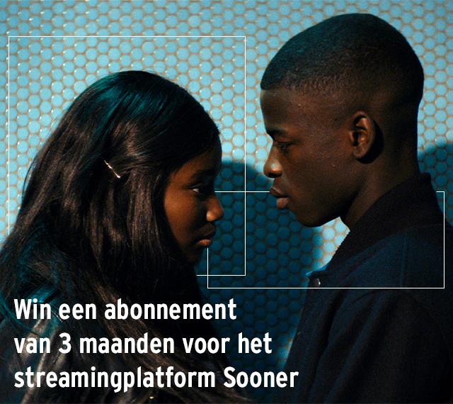 ELLE x Sooner