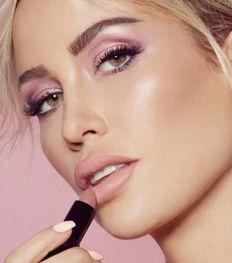 Hebben: de cruelty-free make-uplijn van DJ Anouk Matton