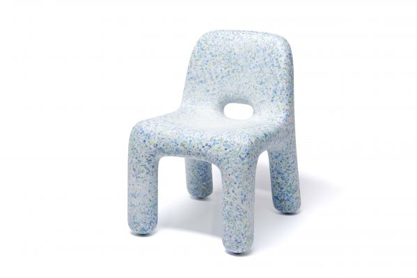 Charlie-stoeltje