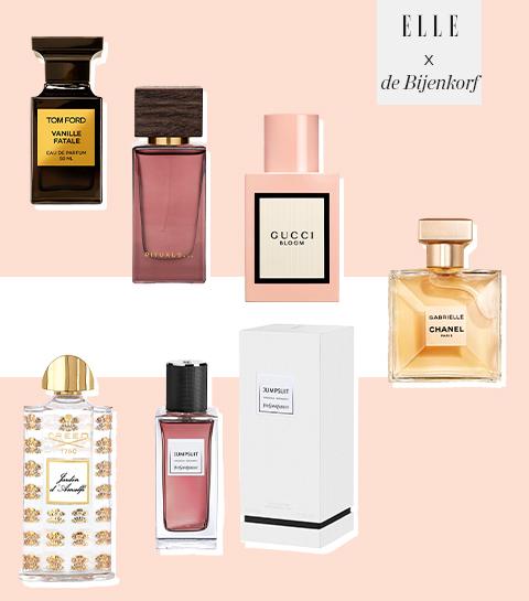 Ontdek de zwoelste parfums voor een romantisch én sexy Valentijn