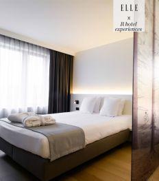 R hotel experiences: de ideale plek om te herbronnen in de Ardennen