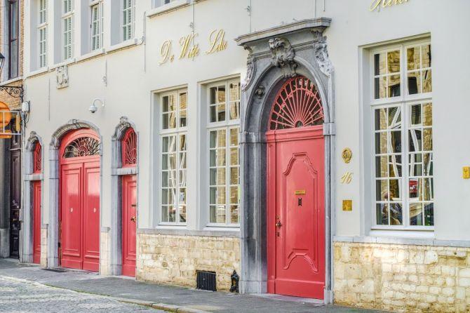 Weekendje Antwerpen: Logeer in een avant-garde boetiekhotel voor design lovers - 1