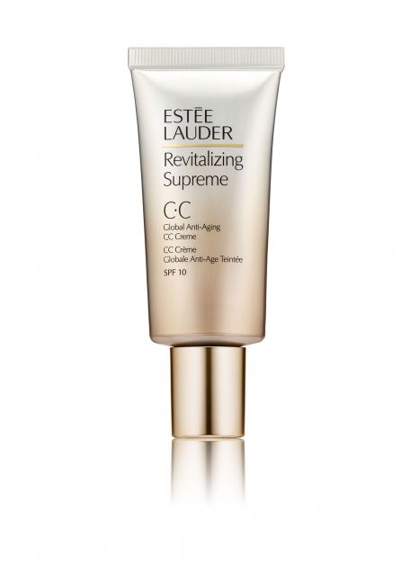 De Revitalizing Supreme Global Anti-Aging CC Crème SPF 10 - Estée Lauder