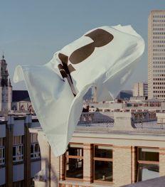 Hotspot: Arte Antwerp strijkt neer in Brussel