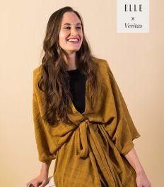 GETEST: Maak zelf een stijlvolle en on trend kimono met Veritas