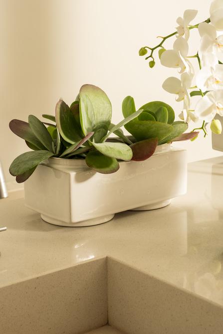 Hebben: de stijlvolle plantenpotten van D&M Deco - 1