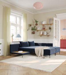 Sofacompany x SHEworks Atelier: ecologische kussens met een hart voor mens en milieu