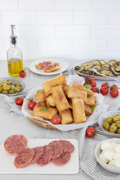 recepten Cotechino Modena IGP