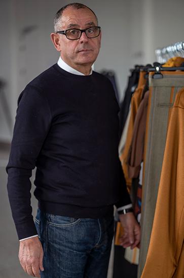 Egidio Fauzia (c) Tijs Posen