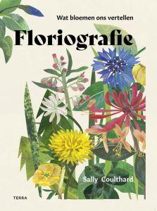 Floriografie, Sally Coulthard