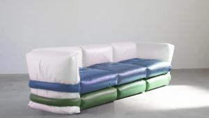 The Pillow Sofa