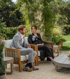 Meghan en Harry doen enkele schokkende onthullingen in het interview