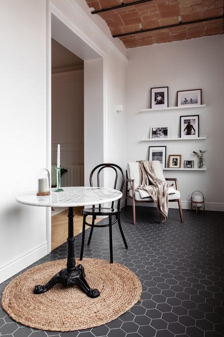Emelie Lindmark, Westwing, appartement