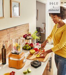 Deze keukentoestellen zijn een must om healthy gerechten te bereiden