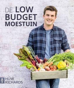 De low budget moestuin, Huw Richards