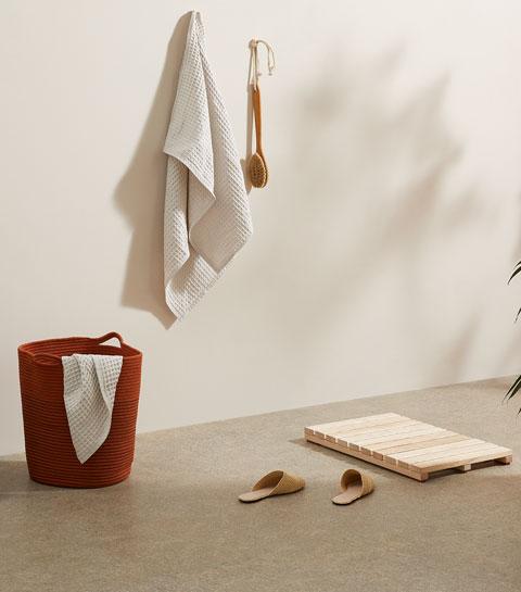 Lenteschoonmaak: tips en tricks voor minimalistisch opbergen