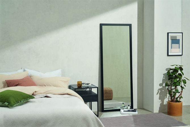 Slaapkamer, lenteschoonmaak, made.com