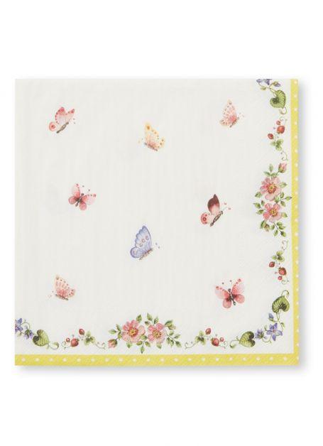 Villeroy & Boch, papieren servetten met print