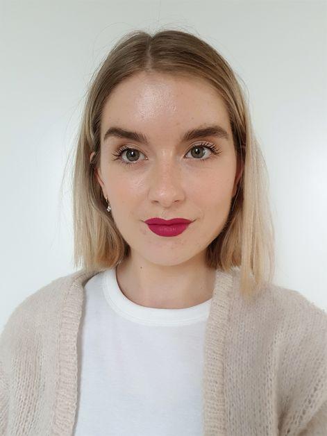 lipstick mondmasker Maybelline