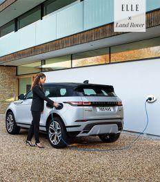 Chic en stijlvol: de nieuwe oplaadbare hybride Range Rover