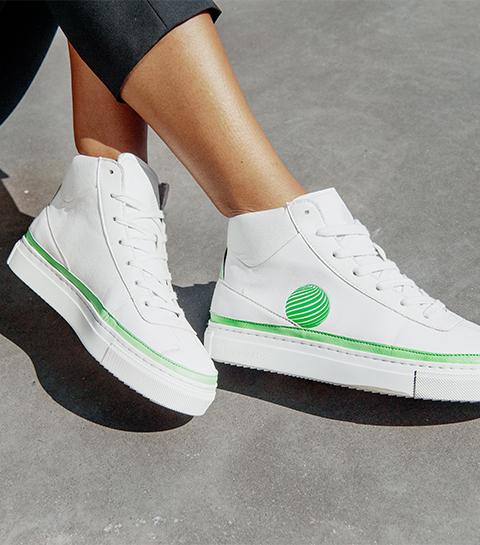 Shopping: 5 coole duurzame sneakermerken
