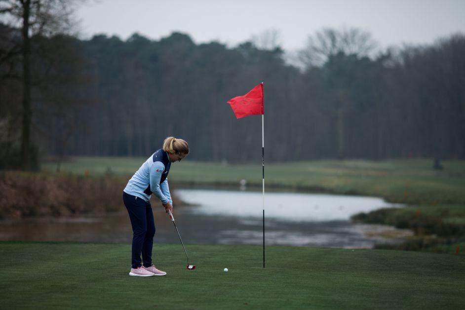 ELLE x Golf Vlaanderen