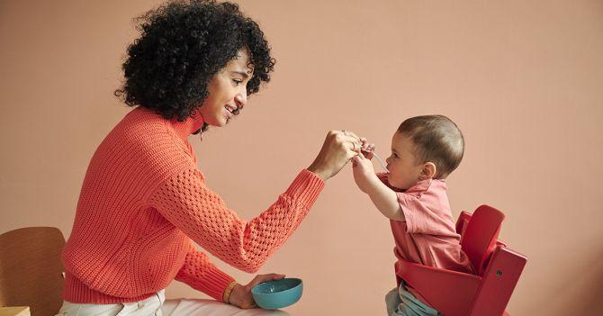 kinderservies