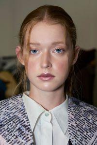 lente make-up trends
