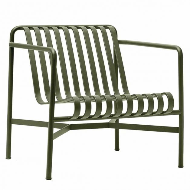 lounge chair, HAY