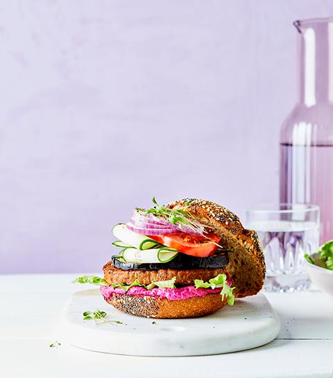 Getest: de beste vegetarische burgers uit de supermarkt