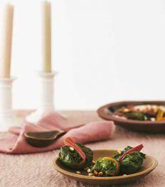 Recept: ravioli van snijbiet en ricotta
