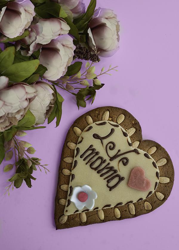 Philip's Biscuits moederdag koekjes speculaas