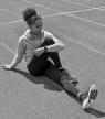 Sprintster Liefde Schoemaker over de perfecte schoenen en de Olympische Spelen