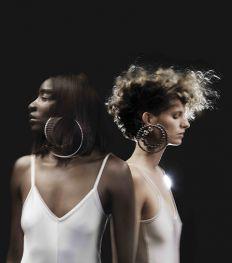 Modemuseum Hasselt opent 'Activewear' expo met Elodie Ouédraogo en Olivia Borlée