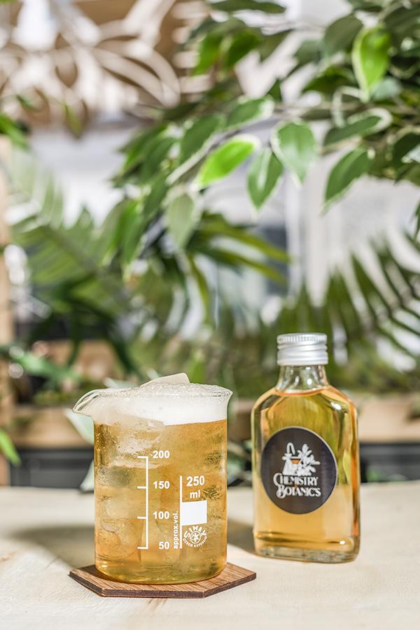single unit cocktail