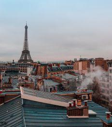 5 romantische plekken in Parijs