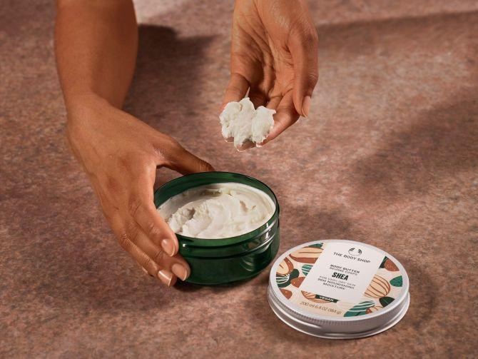 The Body Shop Body Butters: liefde voor jezelf en de planeet in elke smeerbeurt - 1