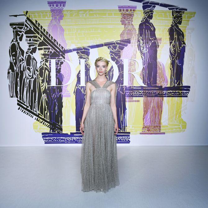 Onze favoriete looks van de Dior Cruise Show 2022 - 6