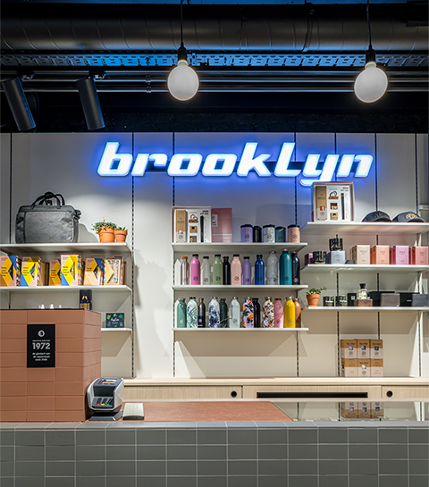 Brooklyn opent vernieuwde winkel in Knokke
