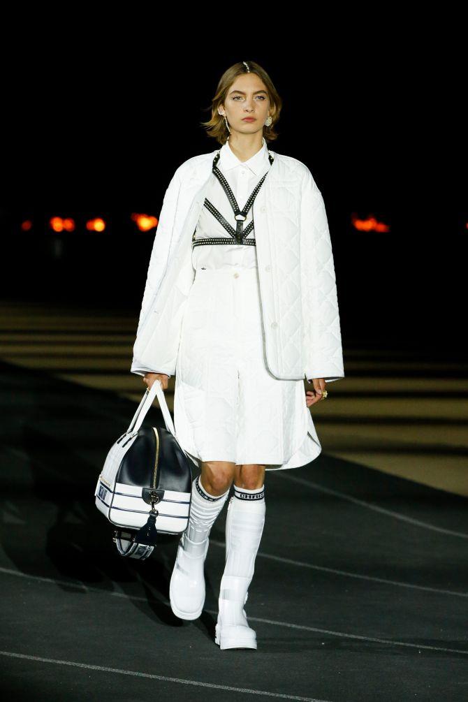 Dior Cruise, collectie, Athene, Maria Grazia Chiuri